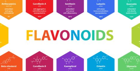 What Are Flavonoids in Cannabis