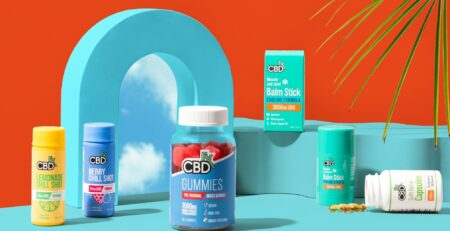 cbdfx us blog Summer Vibes  Things to Try With CBD